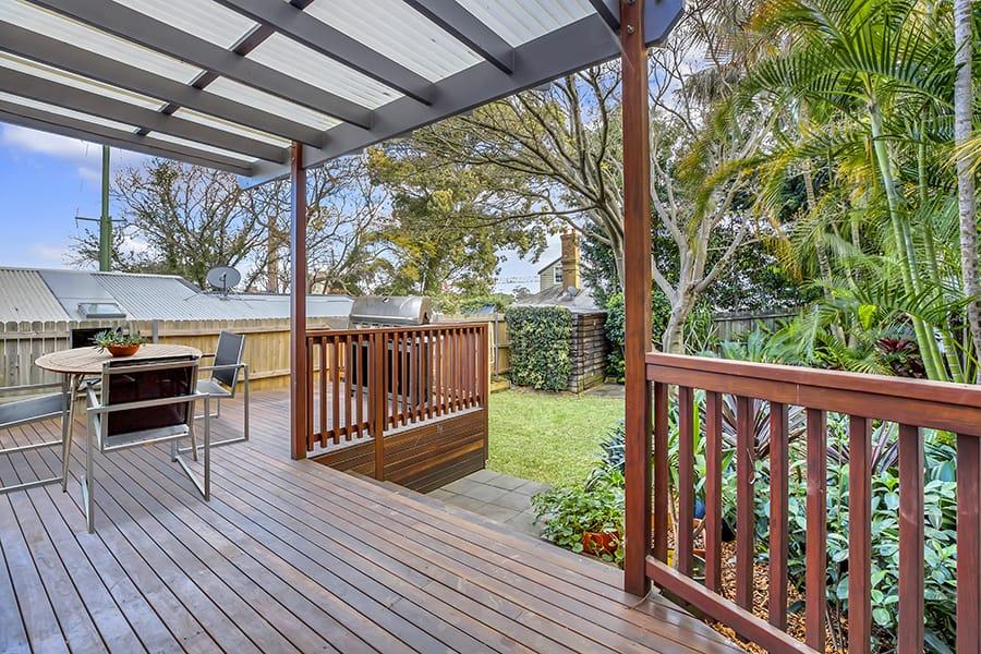 14 Smith Street, Balmain  NSW  2041