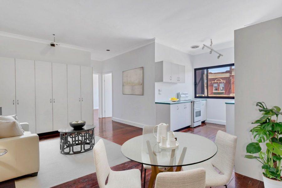 99a Victoria Street, Rozelle  NSW  2039
