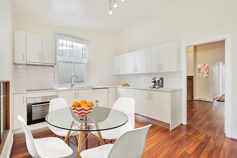 12B Union Street, Balmain East  NSW  2041
