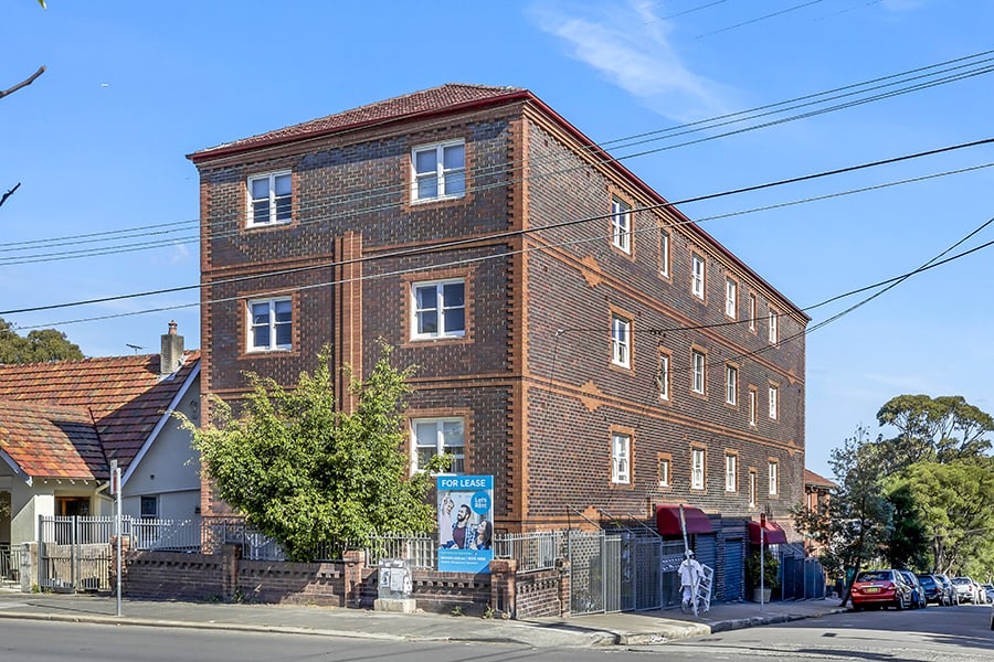 2/48 Stanmore Road, Enmore  NSW  2042
