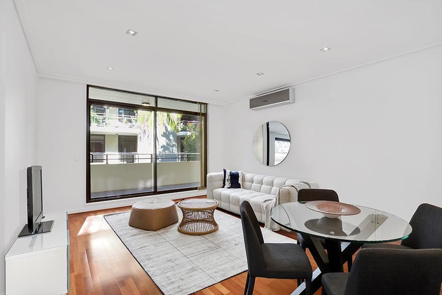 406/31 Margaret Street, Rozelle  NSW  2039