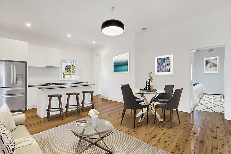 2/142 Mullens Street, Balmain  NSW  2041