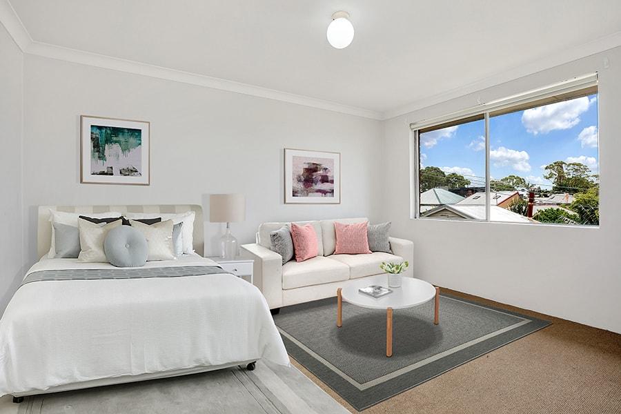 2/20 Gladstone Street, Balmain  NSW  2041